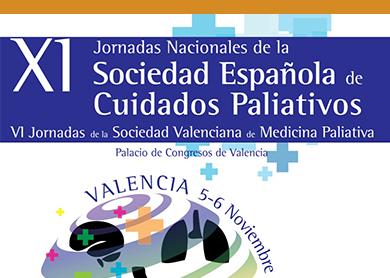 PERSAN FARMA ESTARÁ PRESENTE EN LAS XI JORNADAS NACIONALES DE LA  SOCIEDAD ESPAÑOLA DE CUIDADOS PALIATIVOS (SECPAL).