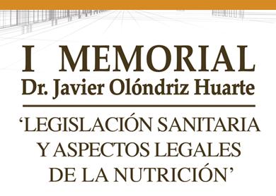 ASPECTOS LEGALES DE LA NUTRICIÓN