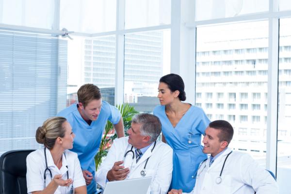 Mesa redonda de casos clínicos