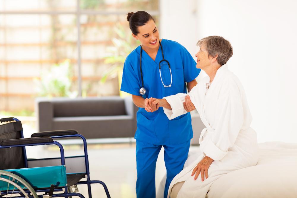 Geriatría y Síndromes Geriátricos