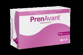 PrenAvant Pregnancy