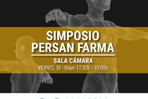 SIMPOSIO PERSAN FARMA – SENPE 2018