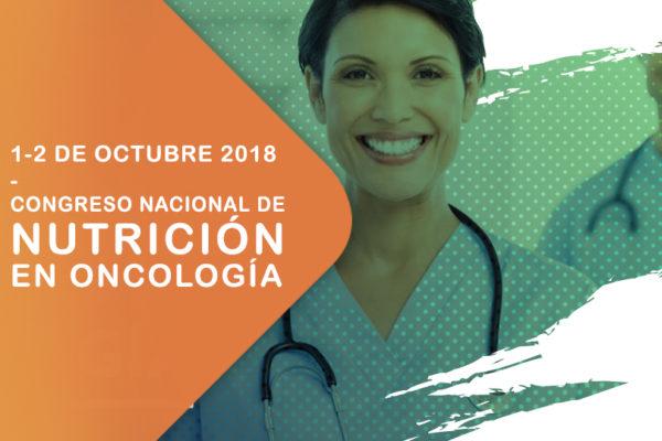 II Congreso Nacional de Nutrición en Oncología – SENPE, SEOR, SEOC