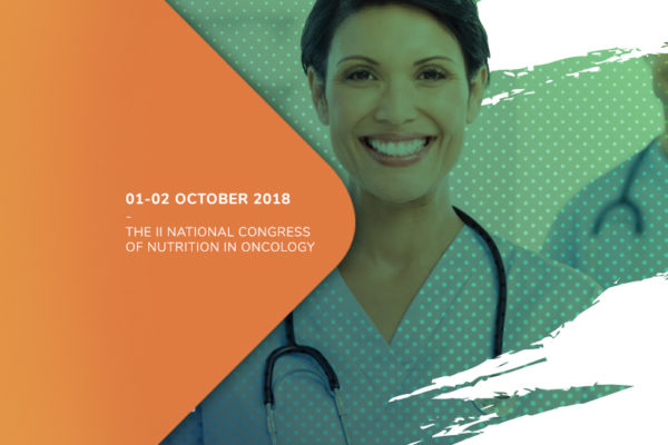 The II National Congress of Nutrition in Oncology – SENPE, SEOR, SEOC