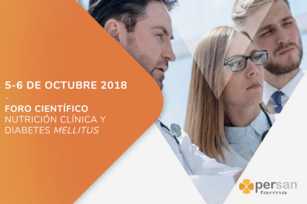 Foro Científico: Nutrición Clínica y Diabetes mellitus – Logroño
