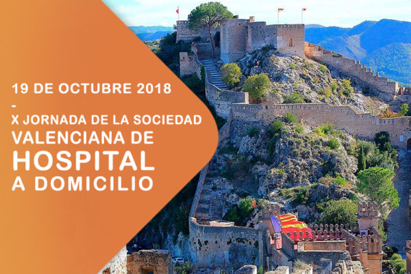 X Jornada de la Sociedad Valenciana de Hospital a Domicilio