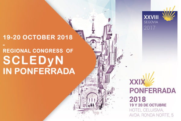 XXIX Congress of the Castilian Spanish Society of Endocrinology, Diabetes and Nutrition