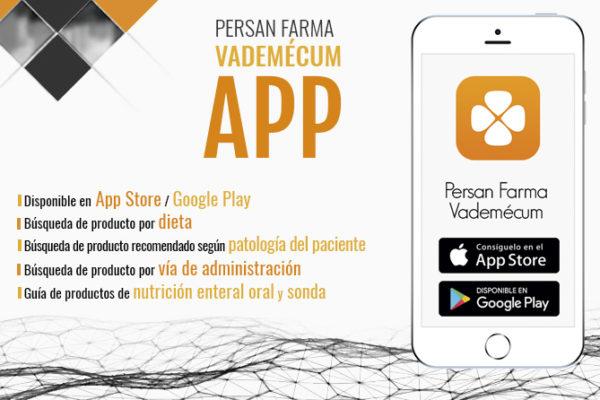 Persan Farma Vademécum App