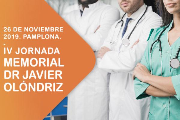 IV Memorial Dr. Javier Olóndriz