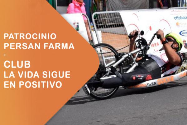 PATROCINIO PERSAN FARMA