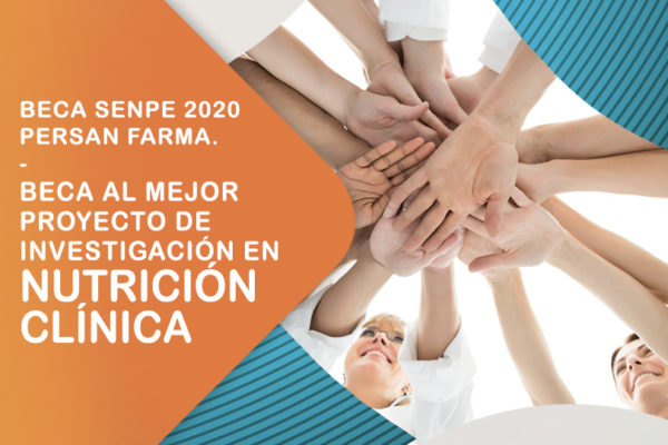 BECA SENPE 2020