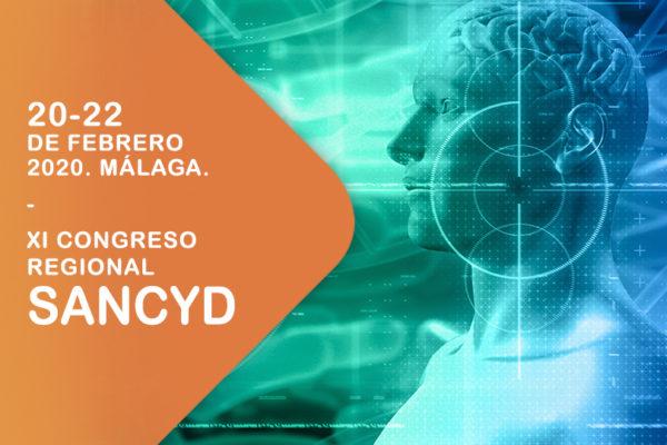 XI Congreso de la Sociedad Andaluza de Nutrición Clínica y Dietética – SANCYD