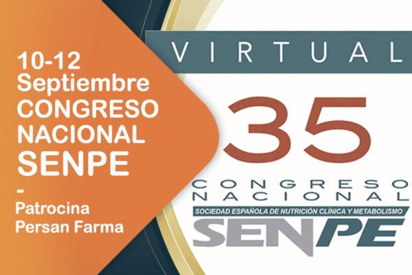 Congreso Nacional SENPE 2020