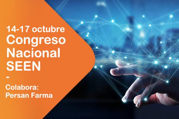 Puesta al día Persan Farma en el Congreso Virtual SEEN 2020